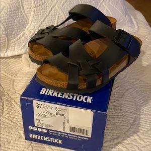 Pisa Birkenstock's